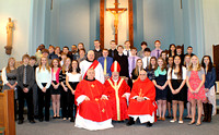 Confirmation 2014 Class